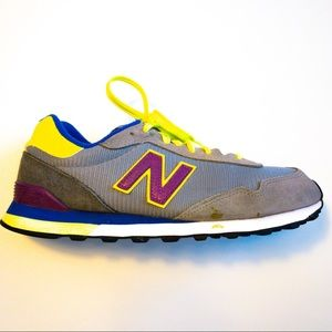 New Balance 515 Shoes Women Size 10 Running